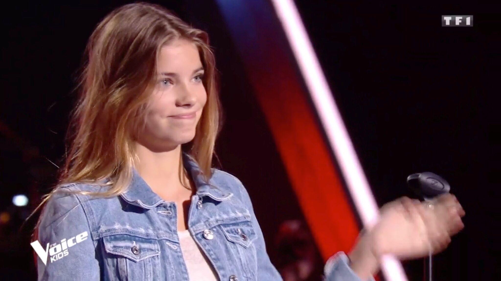 The Voice Kids : une sublime candidate devrait se présenter à Miss France selon les internautes