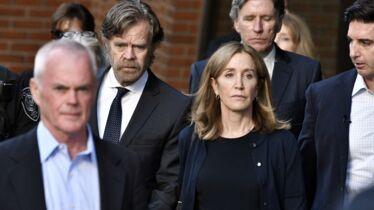 Lynette Scavo n'échappe pas à la justice