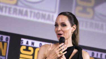 La guerre Jolie-Pitt s'envenime