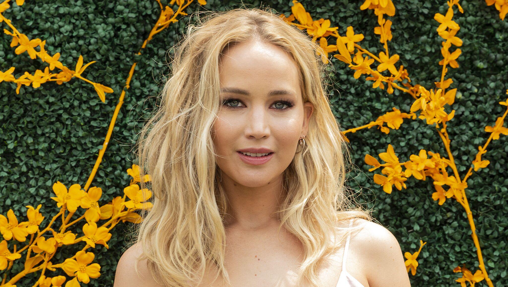 Jennifer Lawrence était-elle ivre sur le tournage de Passengers?