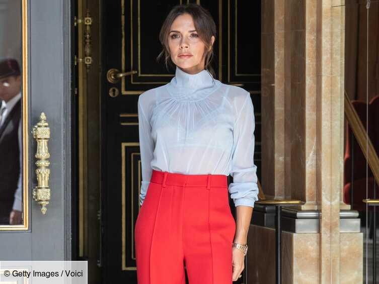 Victoria Beckham lance (enfin) sa marque de cosmétiques