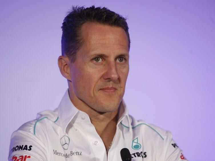 Michael Schumacher : un proche révèle à quoi sert réellement son traitement secret