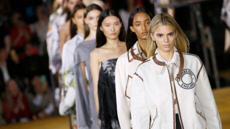 Fashion week de Londres: quels sont les défilés qui ont été les plus regardés?