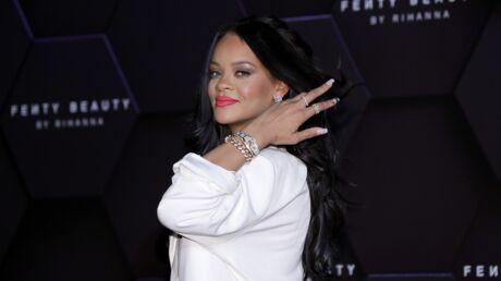 Rihanna – On veut son total look blanc, mais en moins cher!