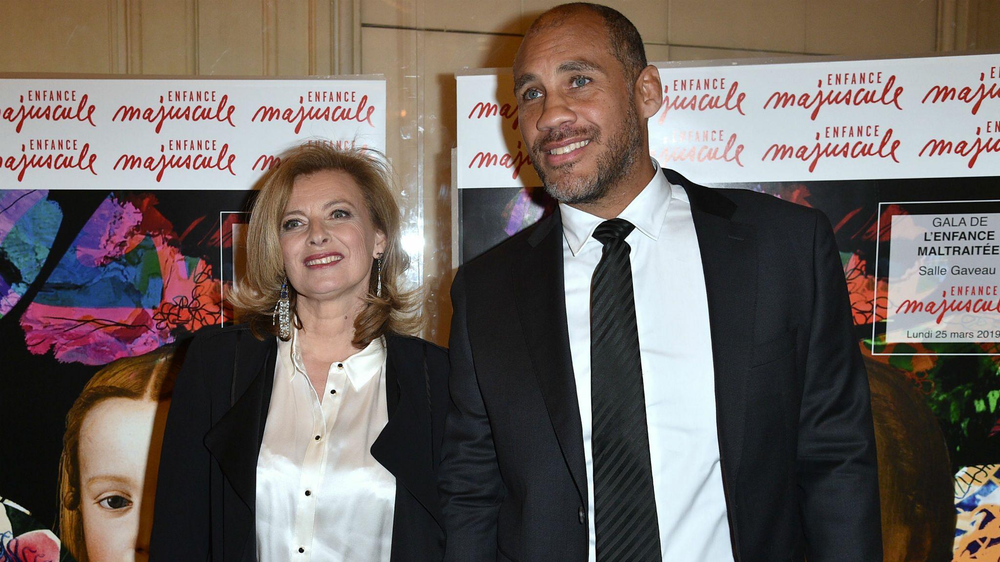 Valérie Trierweiler : son compagnon Romain Magellan n'était pas célibataire lors de leur rencontre