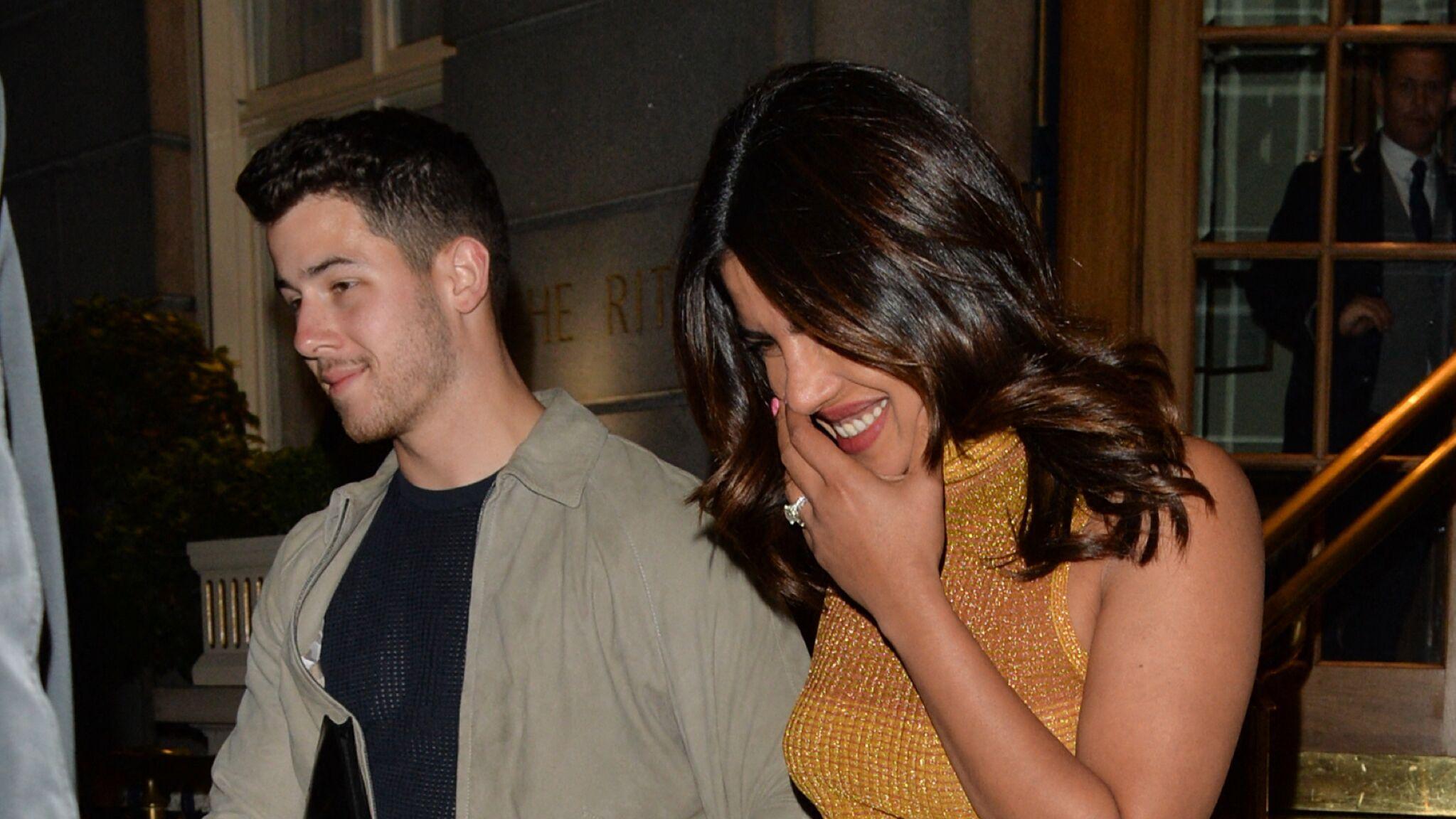 Nick Jonas: pour ses 27 ans, sa femme Priyanka Chopra fait les choses en grand!