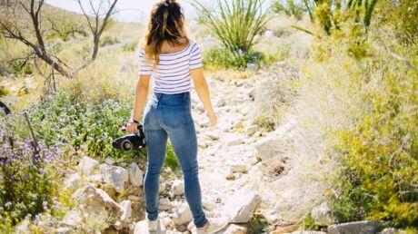 Les jeans qui font les plus belles fesses