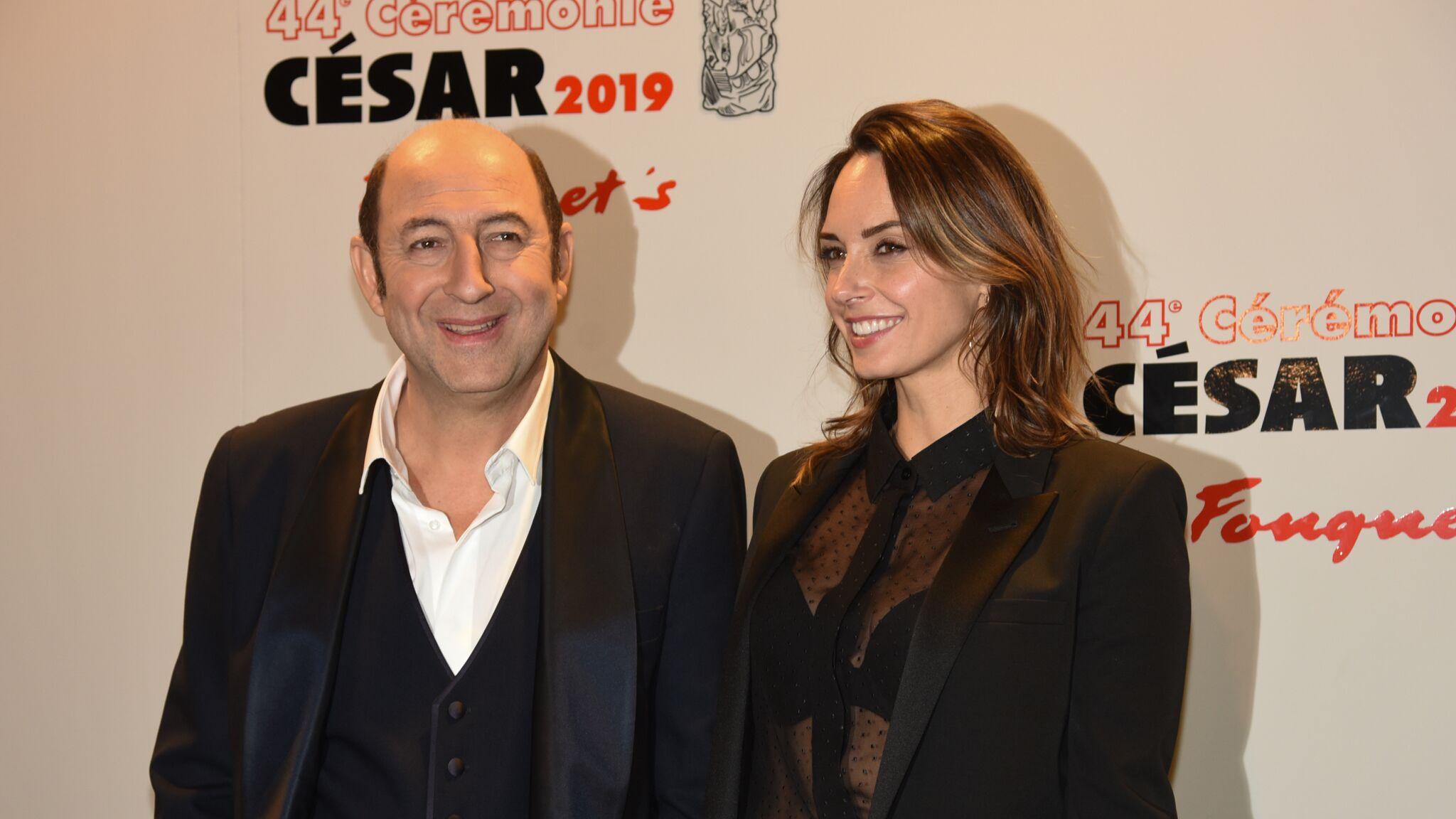 Kad Merad : cette habitude qu'il a prise par amour pour sa compagne Julia Vignali