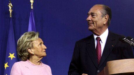 Bernadette revancharde envers Jacques Chirac: ce qu'elle lui aurait fait subir à la fin de sa vie