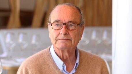 Mort de Jacques Chirac: l'ex-président de la République sera inhumé auprès de sa fille Laurence