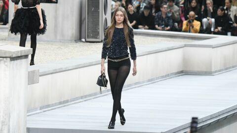 Fashion Week: 5 choses à retenir du défilé Chanel