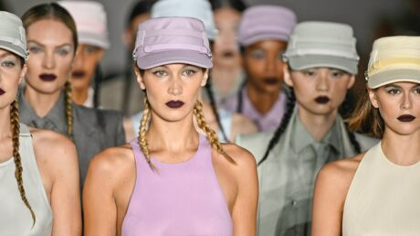 Tendances: 10 coiffures à piquer aux mannequins lors de la Fashion Week