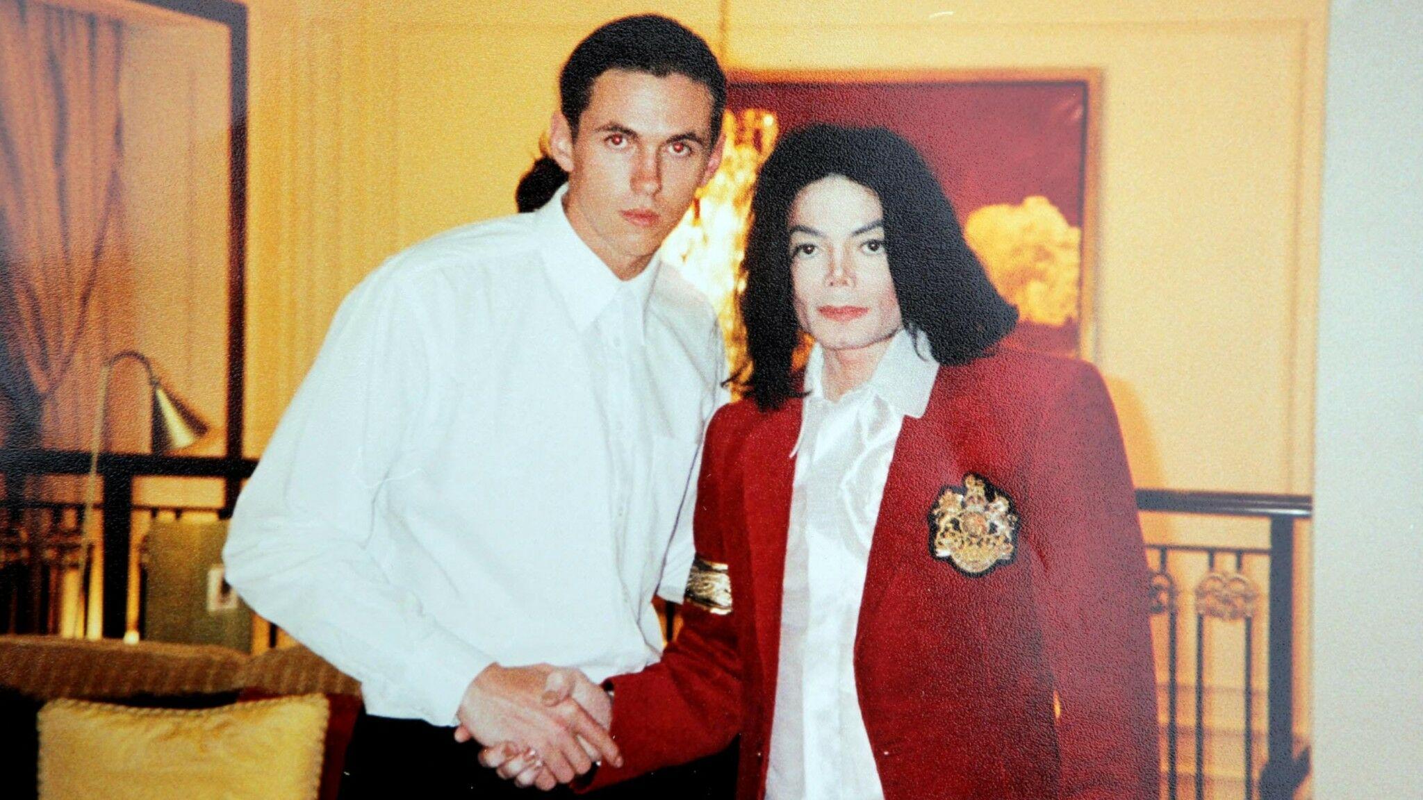 Michael Jackson accusé de pédophilie, son ancien garde du corps fait des révélations choc