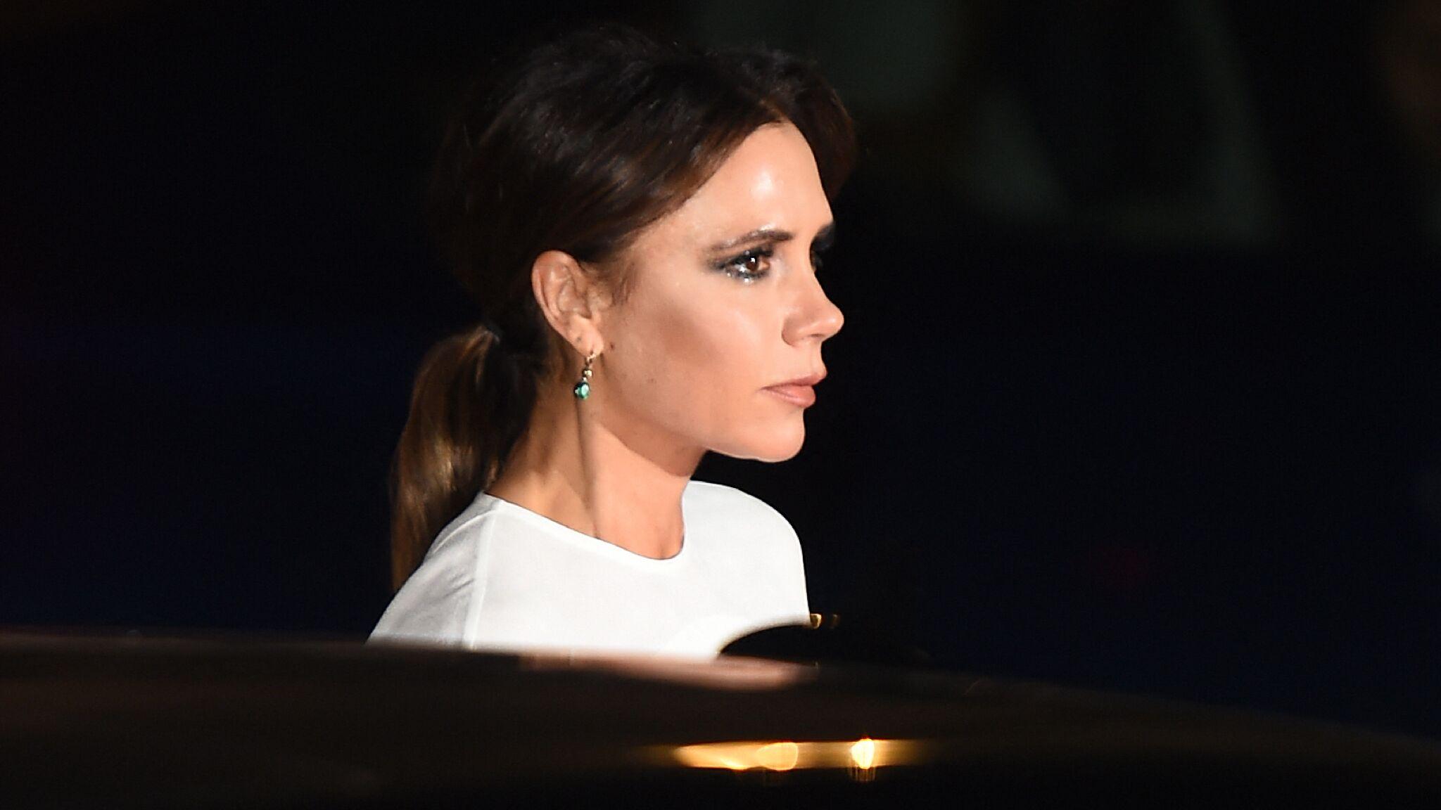 Victoria Beckham : ces deux mauvaises nouvelles qui frappent son business