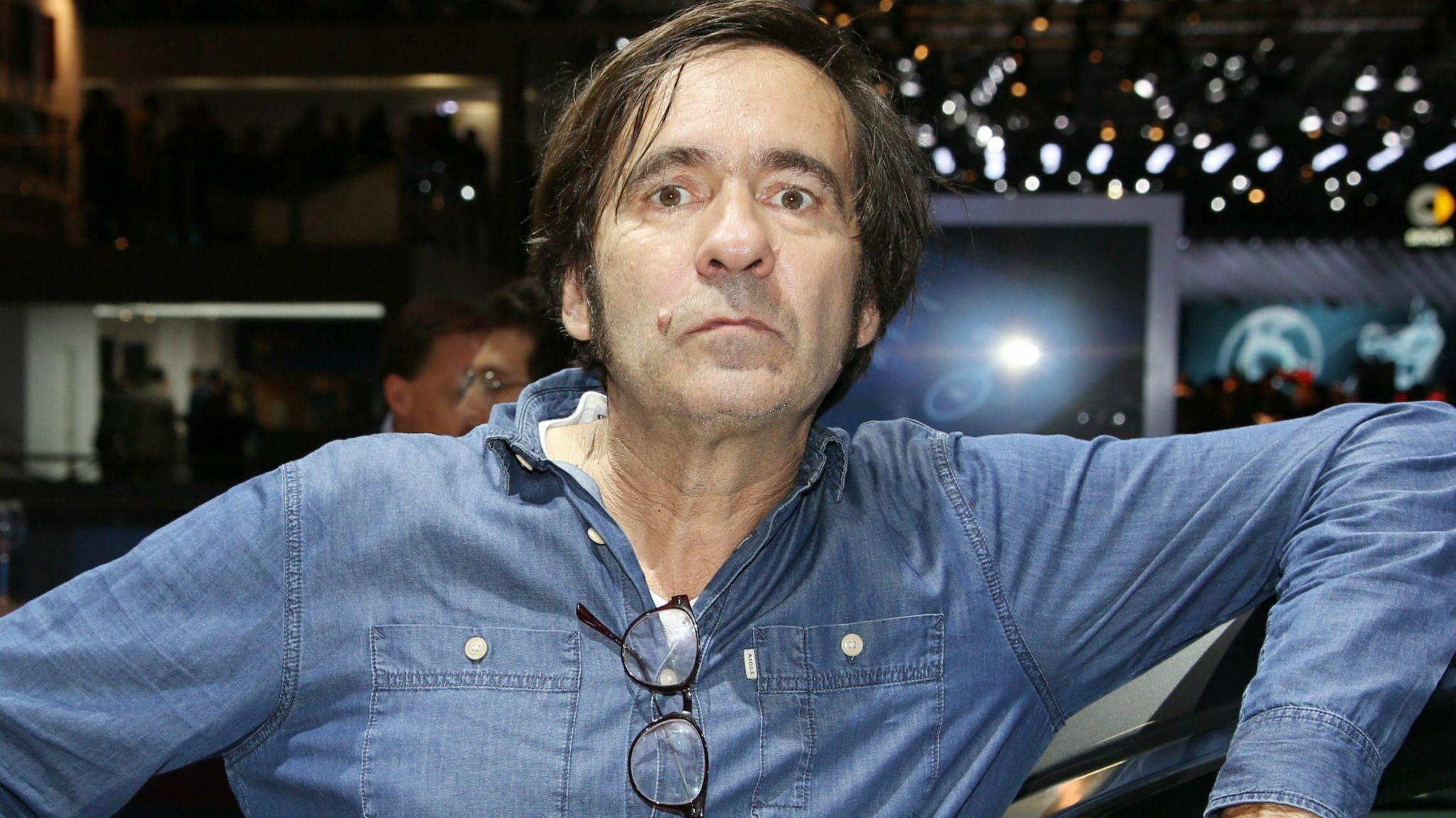 Thierry Samitier accusé d'agression sexuelle : il brise le silence