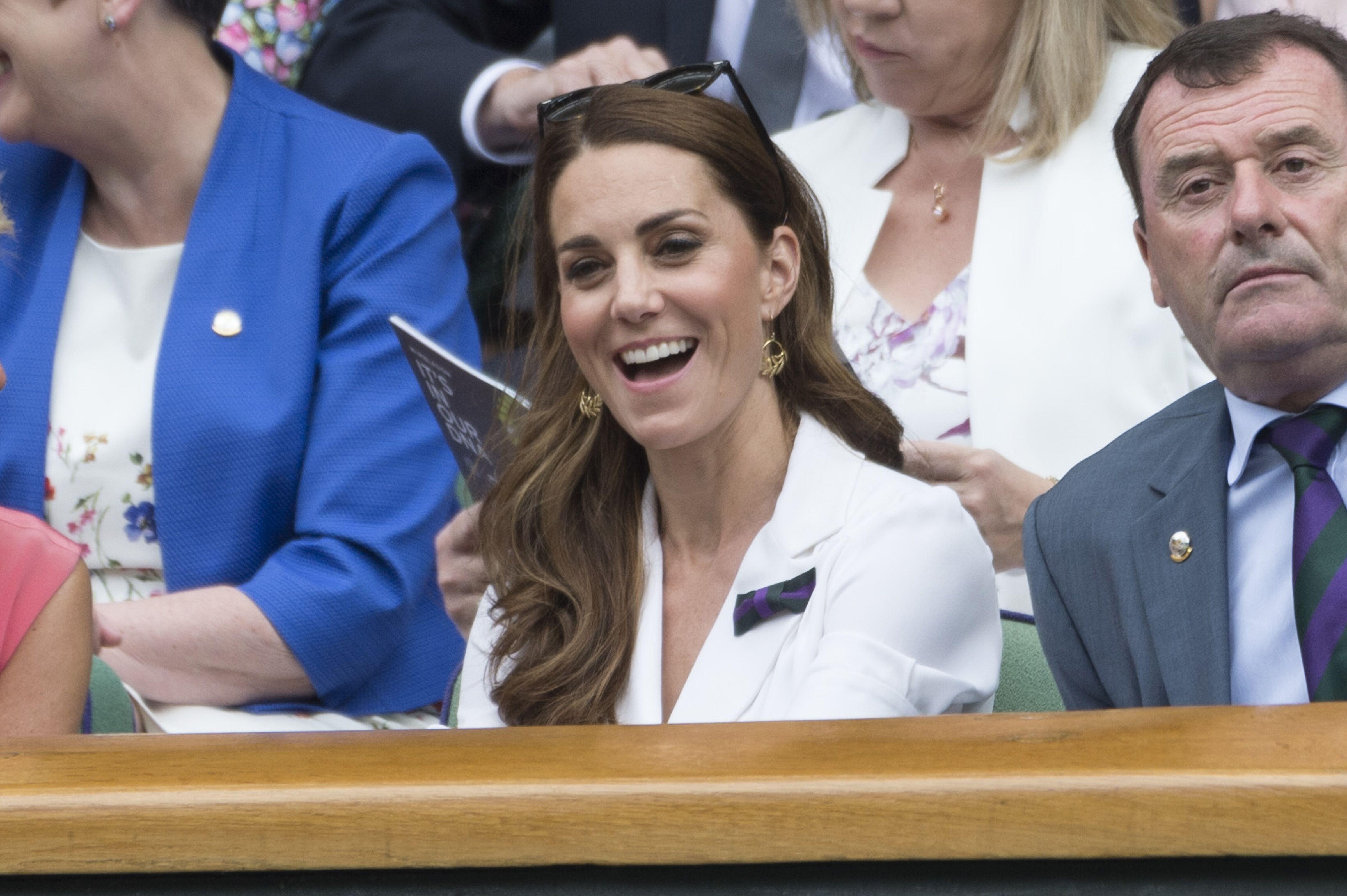 Kate Middleton : pourquoi a-t-elle renvoyé sa plus fidèle assistante?