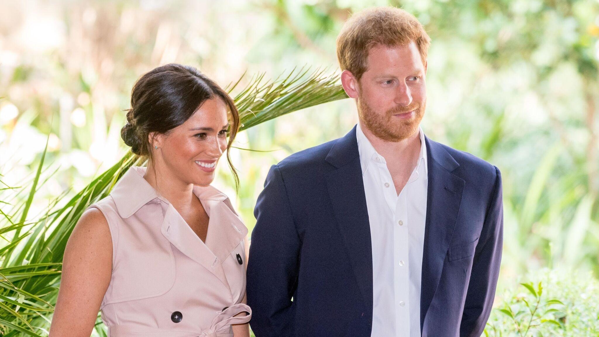 Le prince Harry et Meghan Markle visés par de graves accusations sur le fils Archie