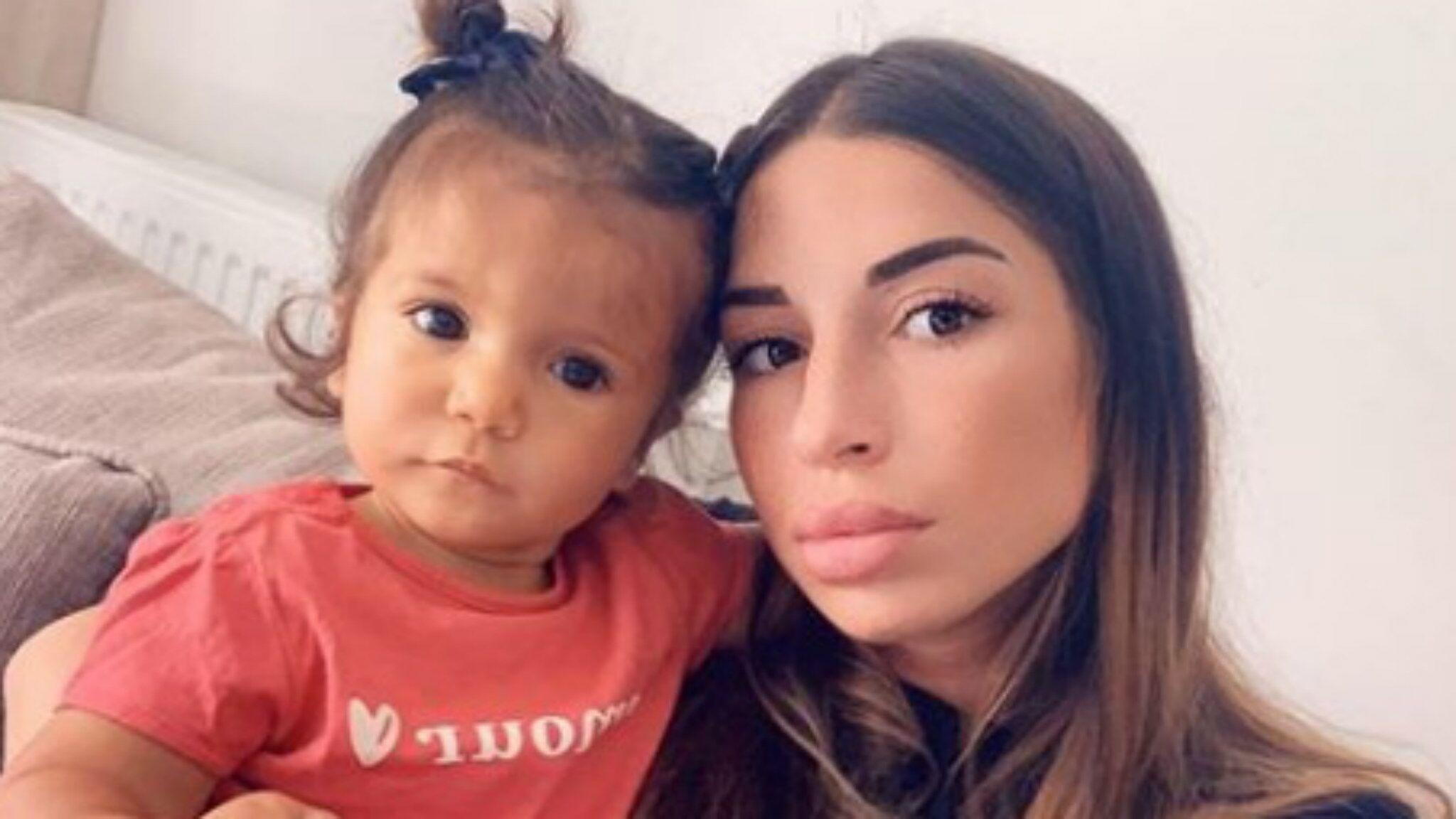 Liam Di Benedetto : agacée par les critiques sur sa fille malvoyante, elle monte au créneau