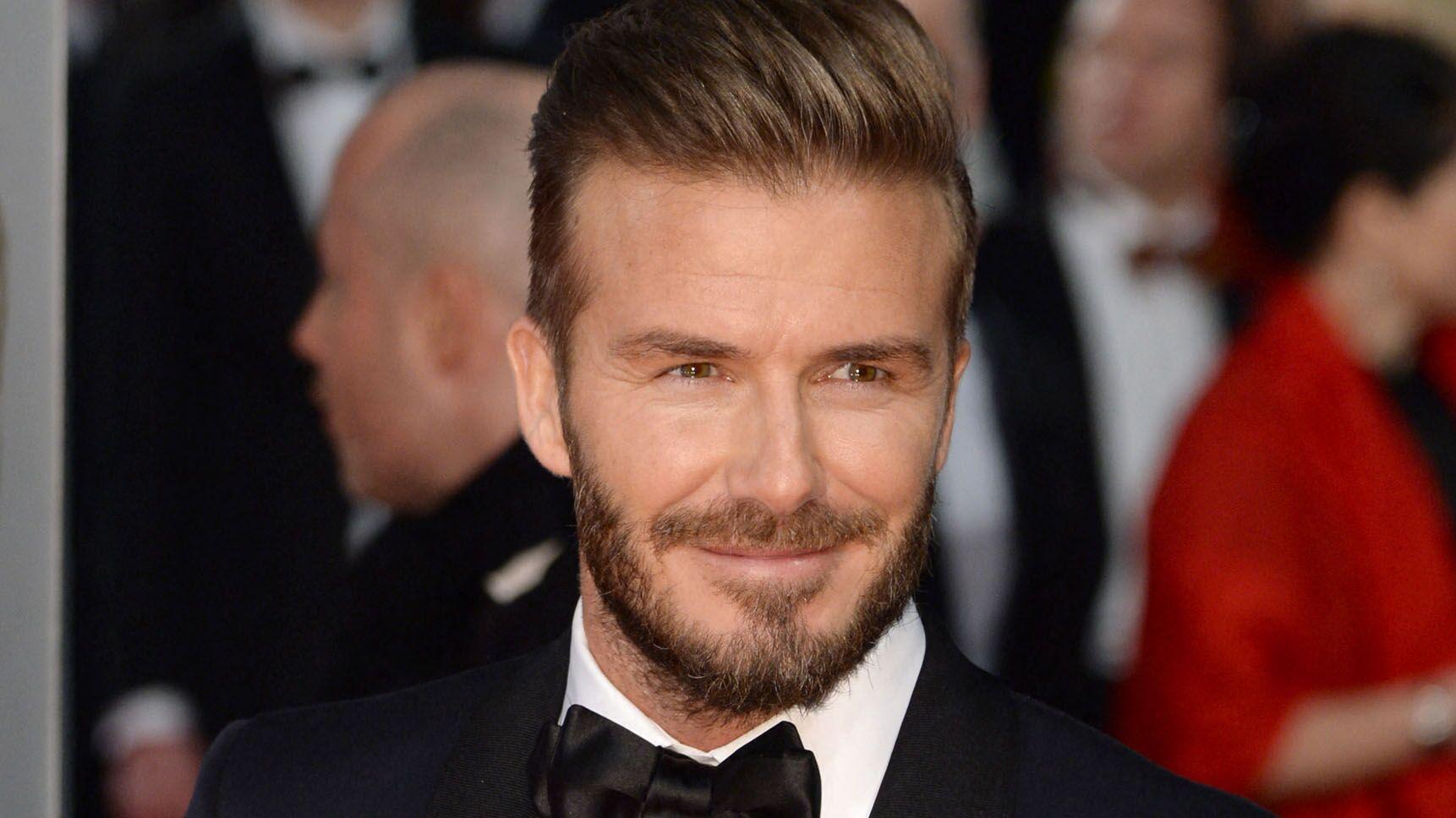 David Beckham : cet étonnant projet qui pourrait aboutir avec Kylian Mbappé