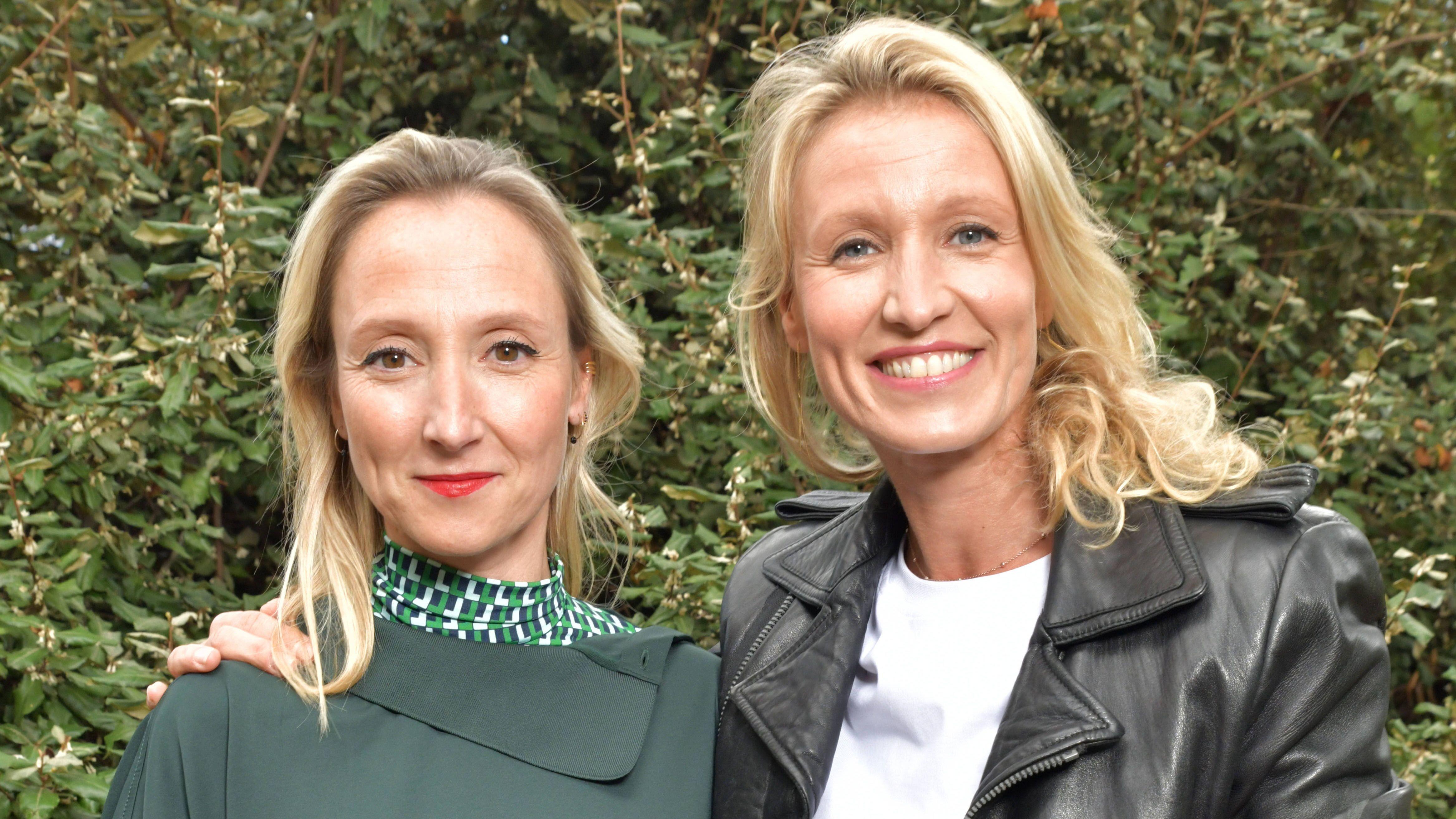 Alexandra Lamy : sa sœur Audrey lui souhaite un joyeux anniversaire en la taquinant sur son âge