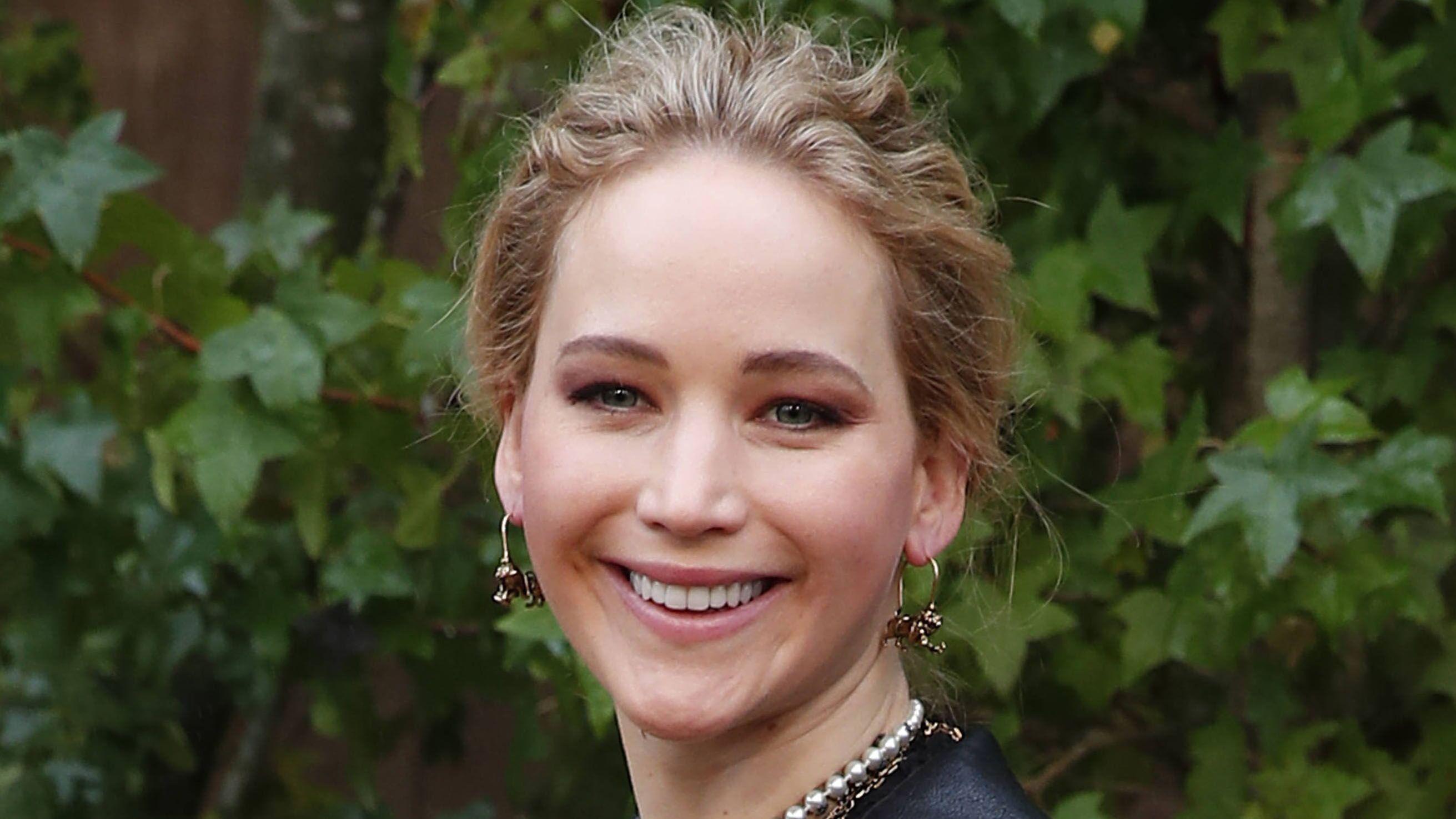 Jennifer Lawrence bientôt mariée : les détails de la cérémonie révélés