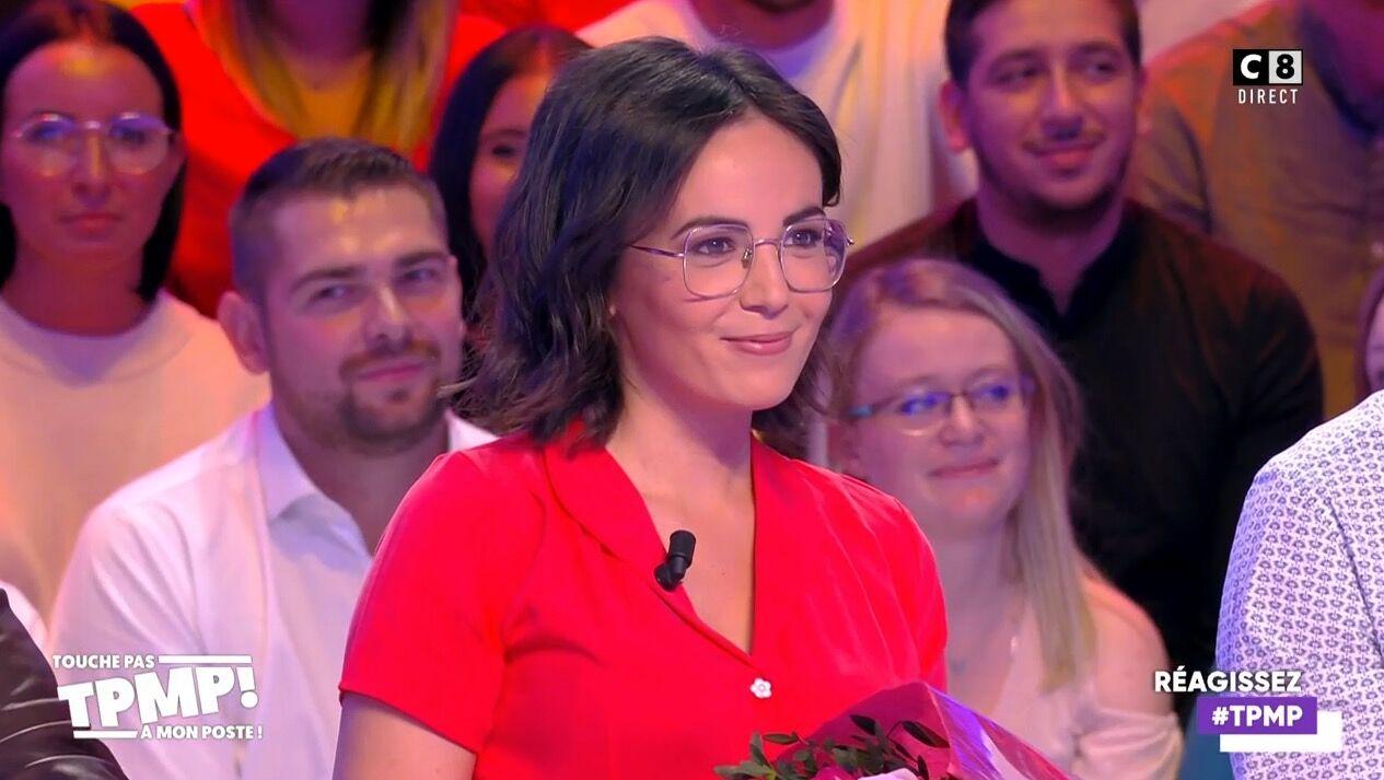VIDEO Agathe Auproux toujours célibataire? Sa mystérieuse réponse