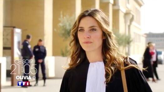 Olivia : cet événement inattendu qui a stressé le mari de Laetitia Milot sur le tournage