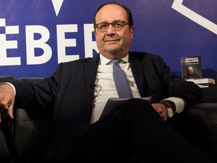 François Hollande : ce projet surprenant de l'ancien président pour les enfants