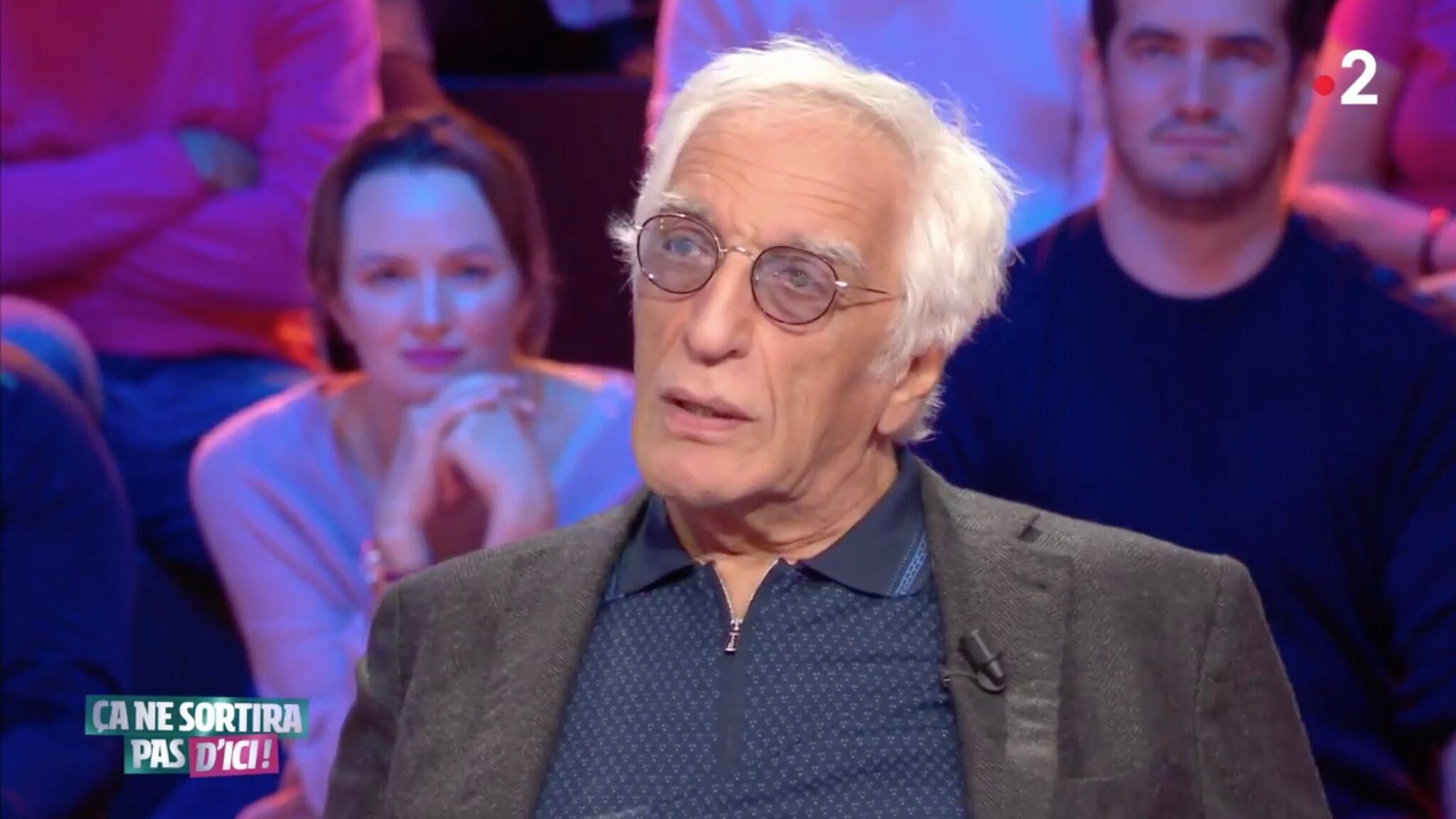 VIDEO Gérard Darmon et Michel Cymes se confient sur les attouchements sexuels dont ils ont été victimes enfants
