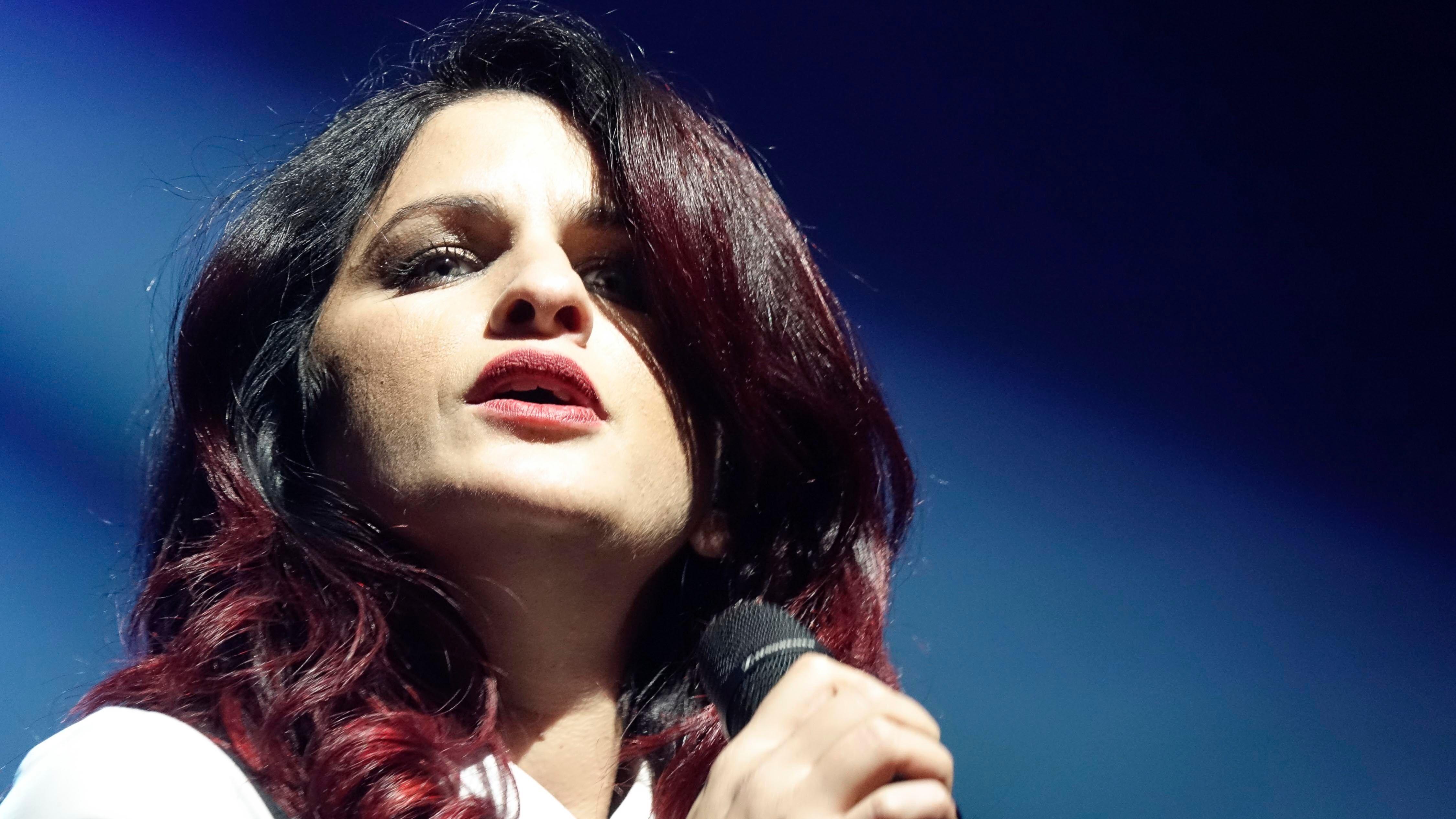 Larusso : comment Laeticia Hallyday a changé la vie de la chanteuse