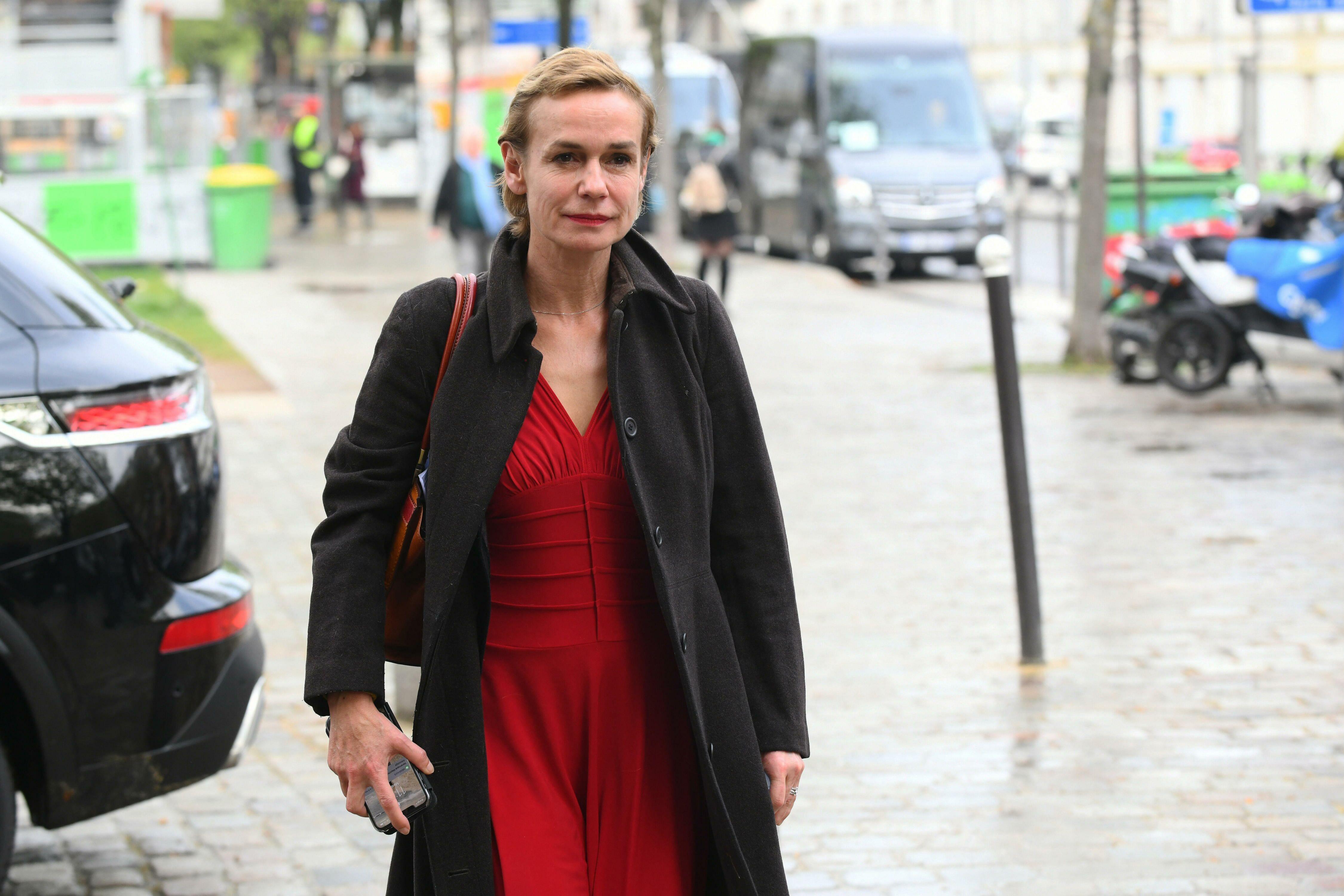 Sandrine Bonnaire victime de violences conjugales : elle révèle un récit glaçant