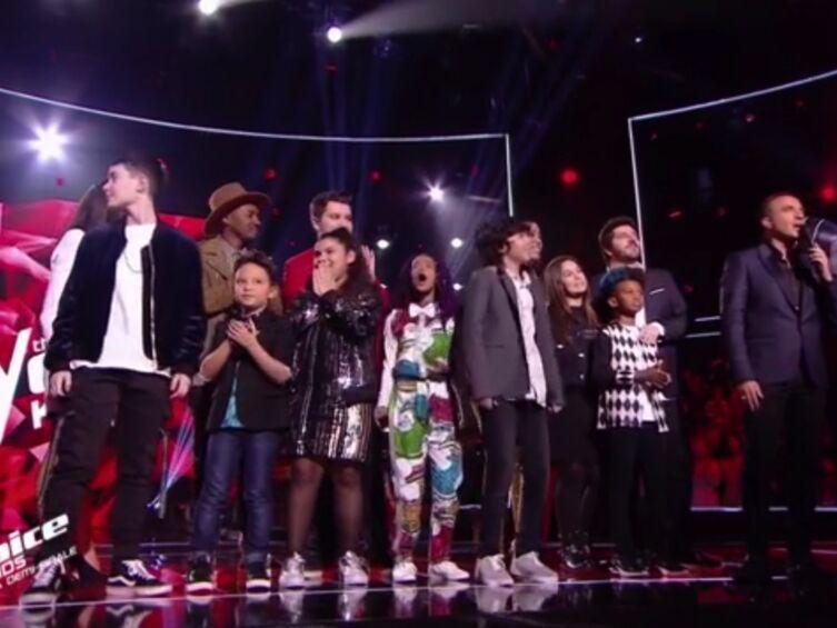 The Voice Kids 2019 : l'équipe de Jenifer décimée, Manon et Philippe impressionnent