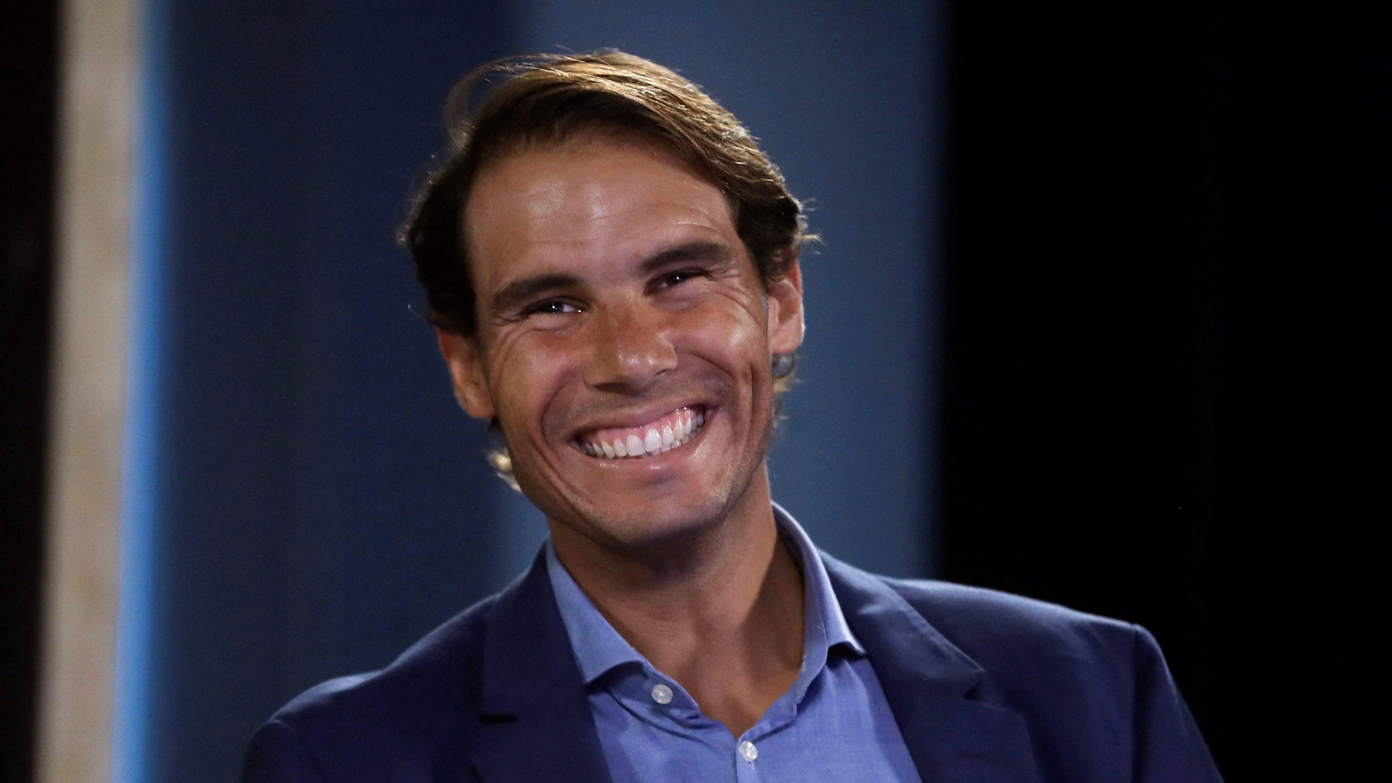 Rafael Nadal  tous les détails sur son mariage avec Maria