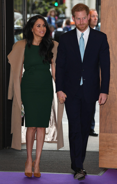 Meghan et Harry privés d'un précieux droit s'ils déménagent en Afrique