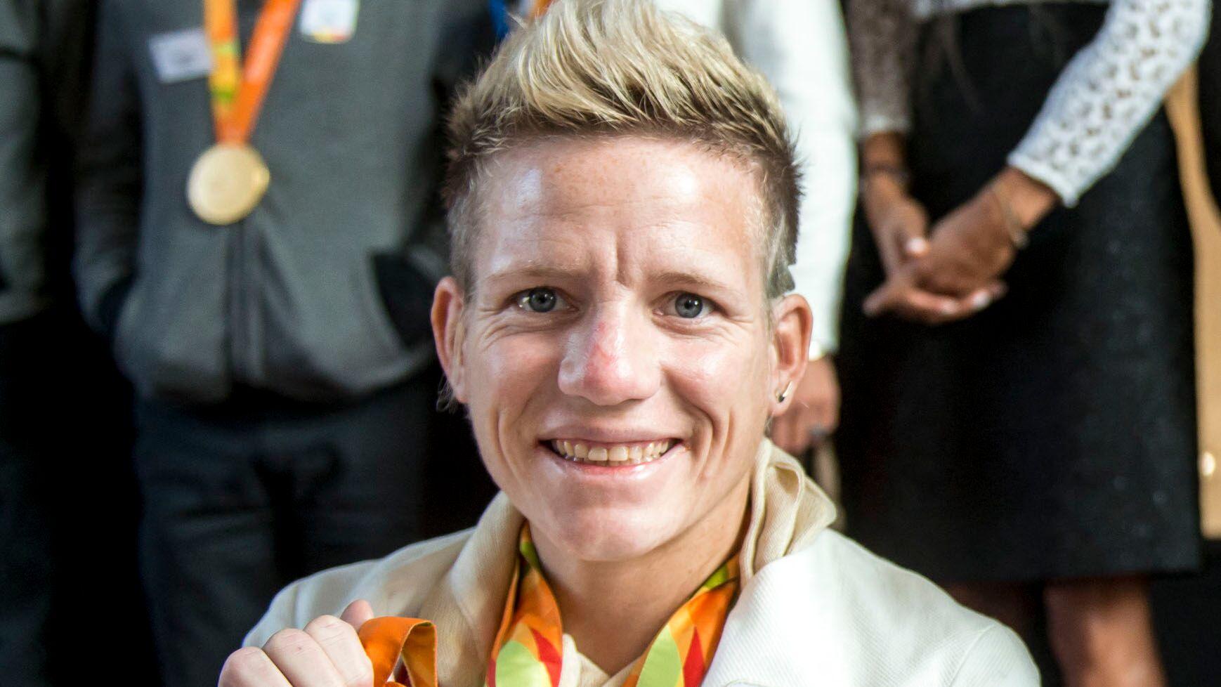 Mort à 40 ans de Marieke Vervoort, ex-athlète, après une euthanasie