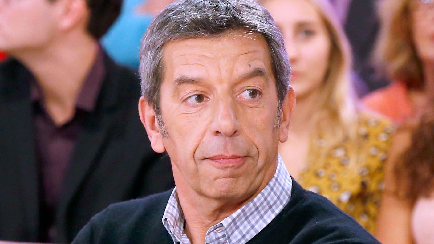 Michel Cymes : les raisons pour lesquelles il ne mettra plus un pied dans le groupe Canal +