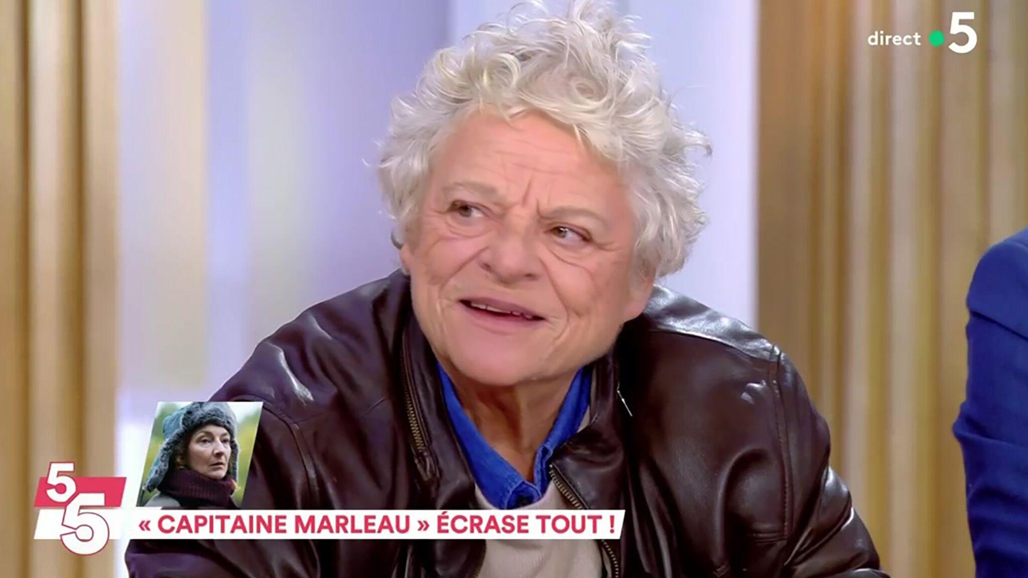 Capitaine Marleau : le geste incroyable de Gérard Depardieu pour jouer dans la série