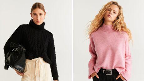 Tendance automne/hiver: 10 pulls à shopper à moins de 50€