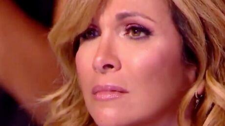 La France a un incroyable talent: Hélène Ségara émue aux larmes par la prestation d'un candidat