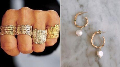 3 marques de bijoux repérées sur Instagram!