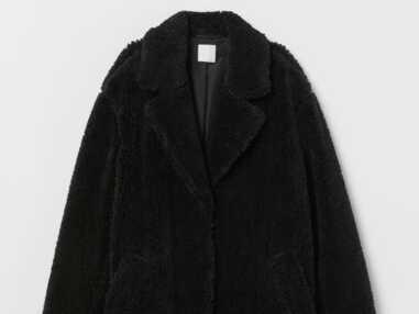 Automne/hiver : 10 manteaux à moins de 100€