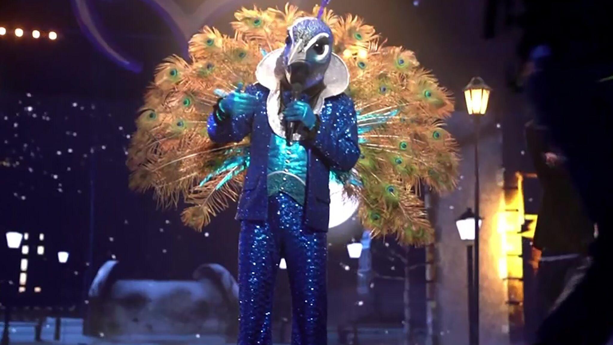 Mask Singer  les stars costumées chantent,elles vraiment