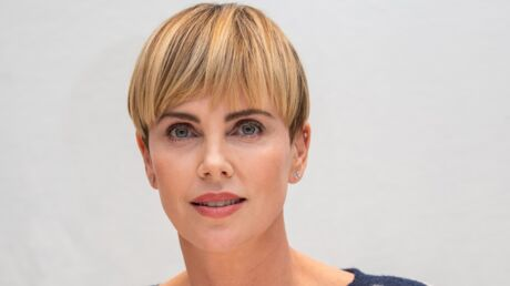 Comme Charlize Theron, peut-on oser la coupe au bol?