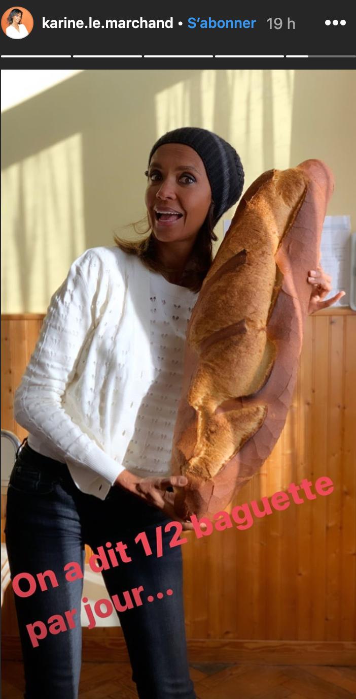 PHOTOS L'amour est dans le pré : Karine Le Marchand s'éclate sur le tournage de la nouvelle saison