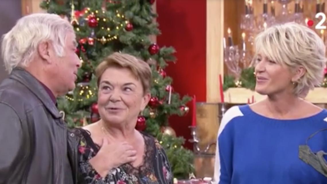VIDEO Affaire conclue : une vendeuse embarrasse son mari en dévoilant à Sophie Davant une anecdote gênante