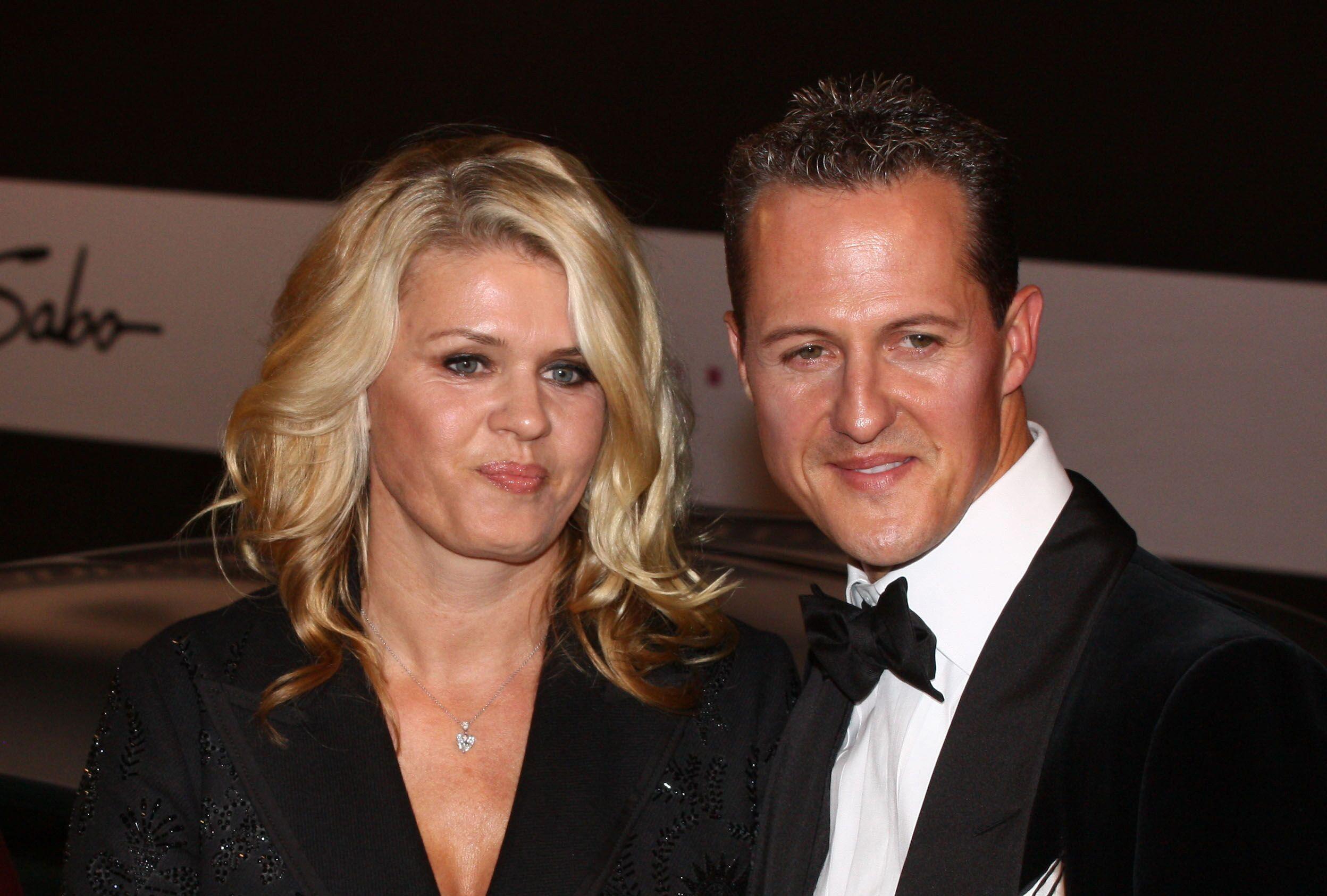 Michael Schumacher hospitalisé : un proche profère de graves accusations contre sa femme Corinna