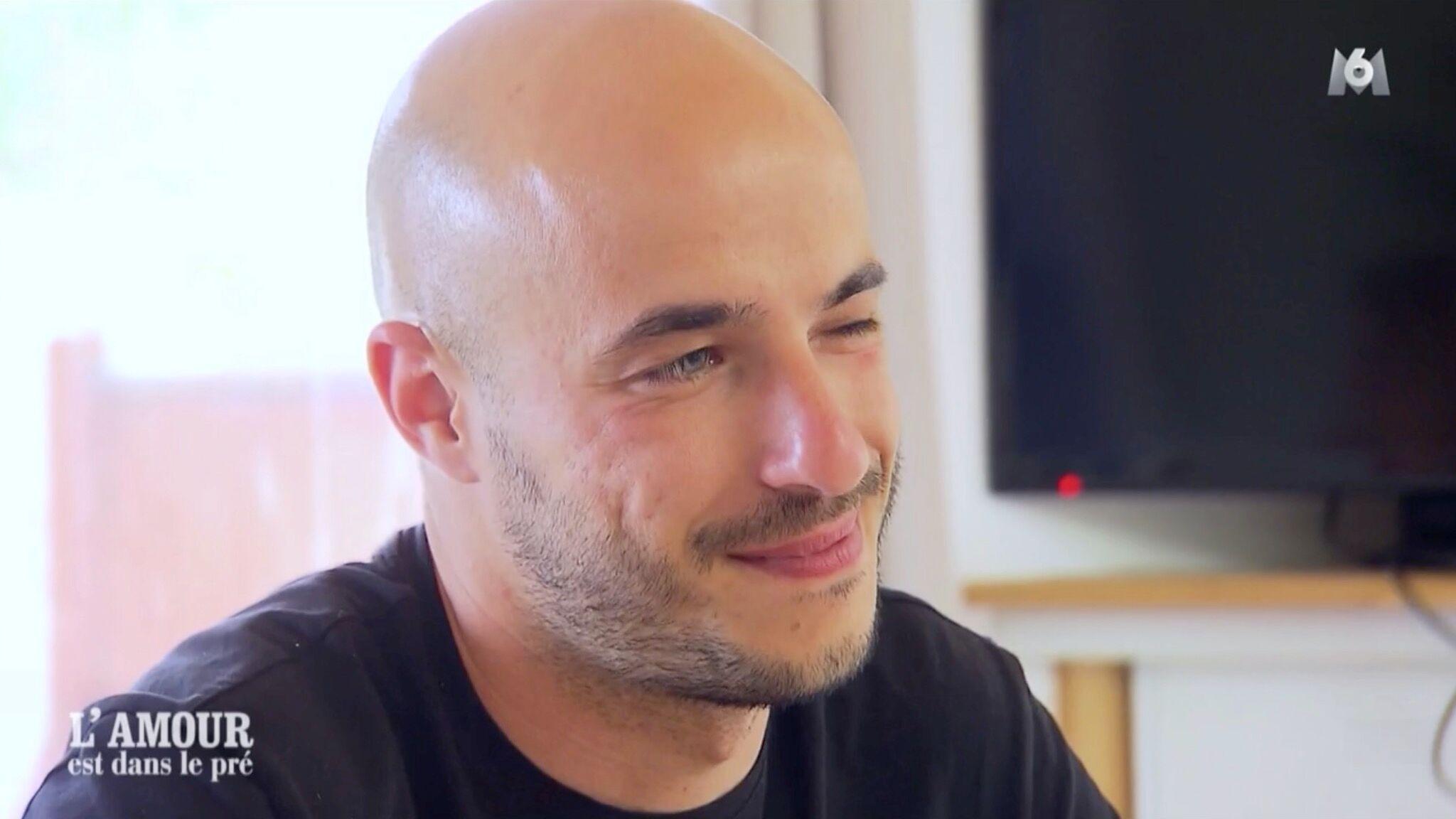 VIDEO L'amour est dans le pré 2019 : le comportement de Lionel avec Sandrine ulcère les internautes