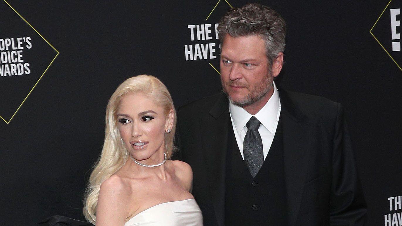 Gwen Stefani : cette annonce au sujet de son couple avec Blake Shelton qui va en décevoir plus d'un