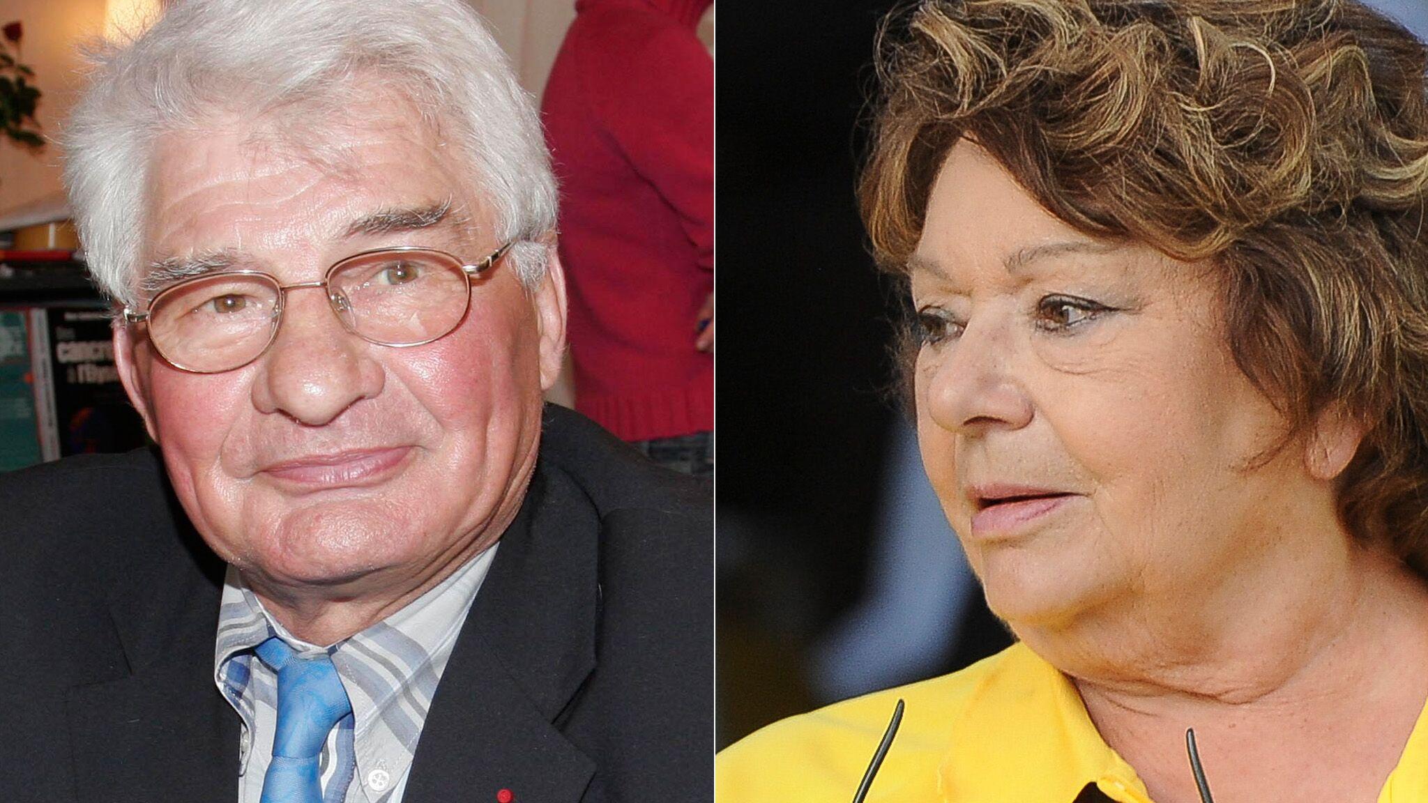 Qui est Gisèle Bardet, la femme de Raymond Poulidor?