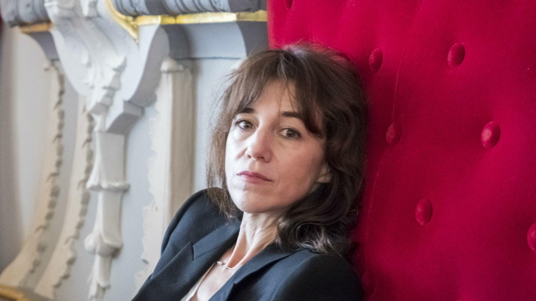 Charlotte Gainsbourg raconte comment elle a échappé de peu à la mort